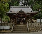 5 渭伊神社