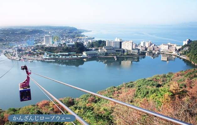 直虎ゆかりの地巡りの 拠点にも最適!!