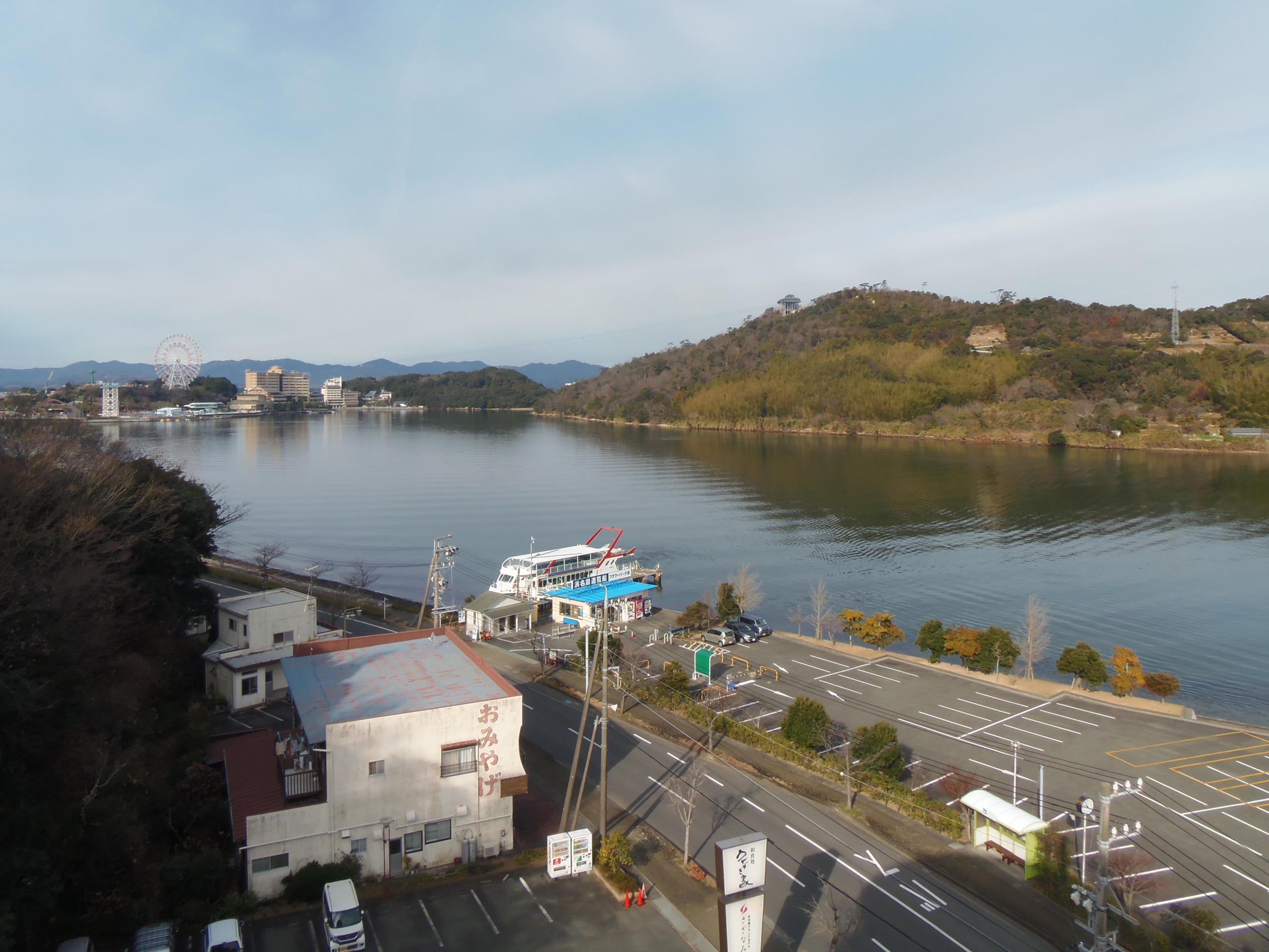 浜名湖の景色をご紹介♪